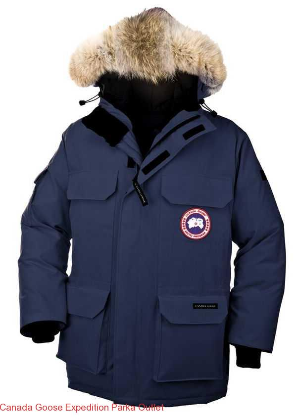Canada Goose Expedition Parka Outlet