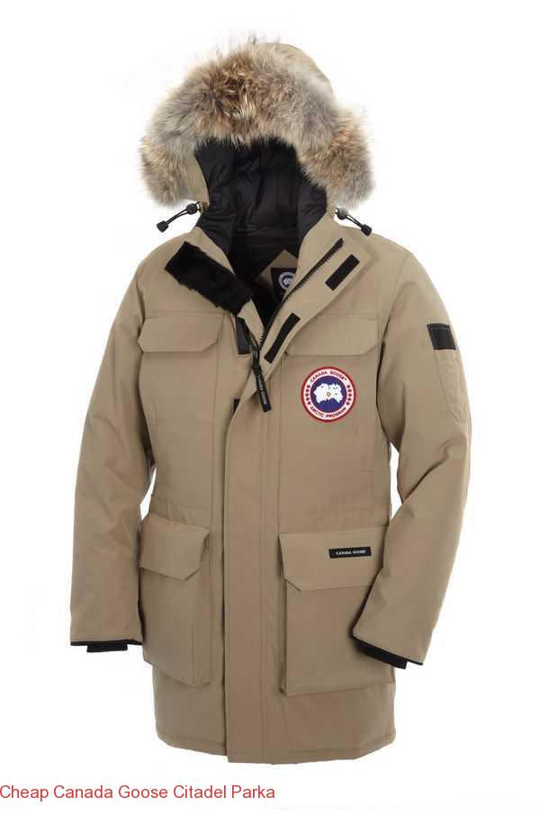 official canada goose outlet