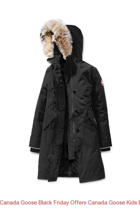 Canada goose offers