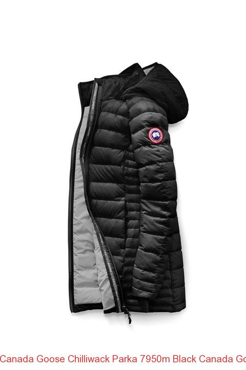 brookvale hooded coat canada goose
