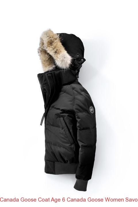 canada goose jacket norge