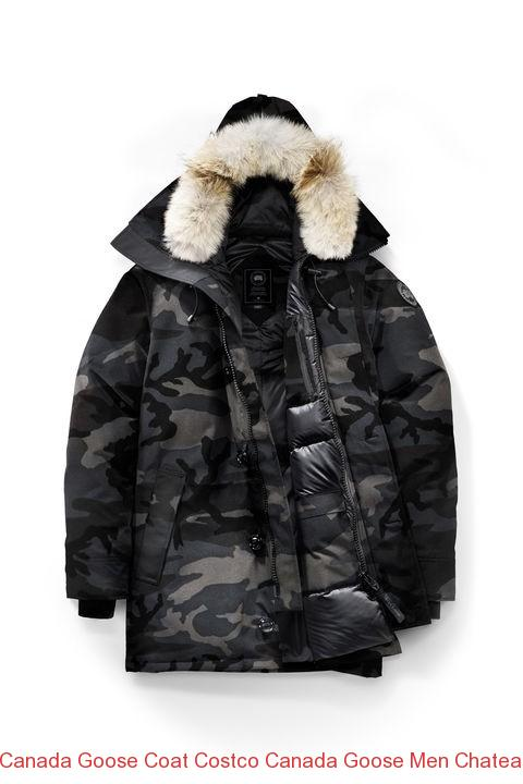 canada goose coat costco canada goose men chateau parka black label rh haydar furniture com