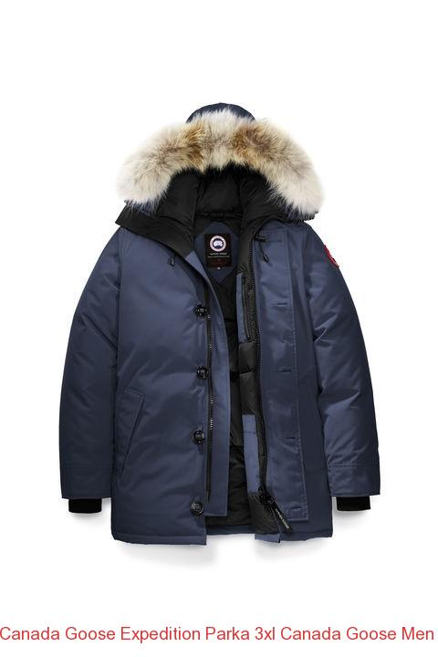 356a3f2ad1ae Canada Goose Expedition Parka 3xl Canada Goose Men Chateau Parka Spirit –