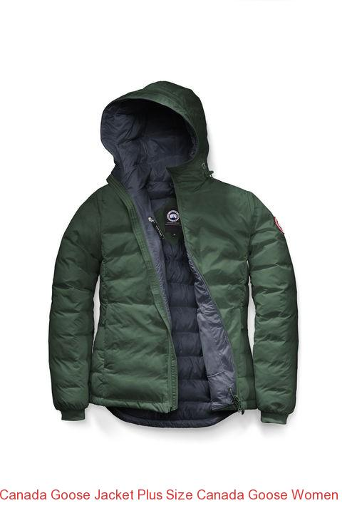 Canada Goose Jacket Plus Size Canada Goose Women Camp Hoody Algonquin Green  Ink Blue –