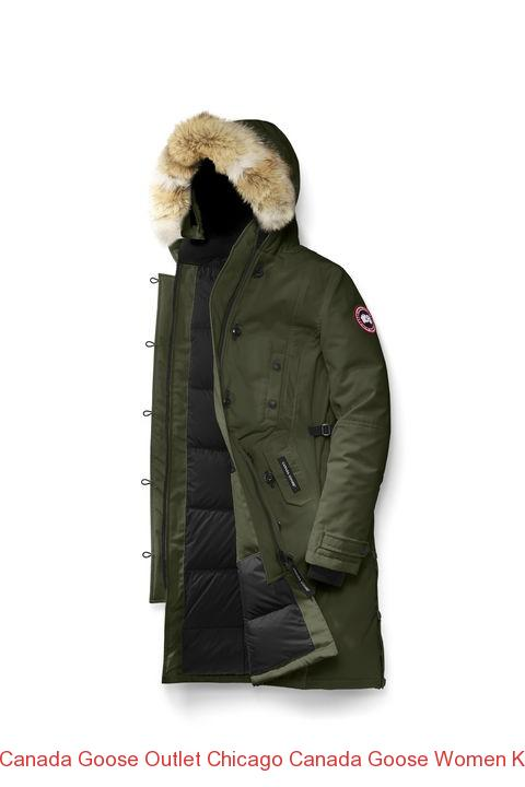 canada goose jackets in chicago