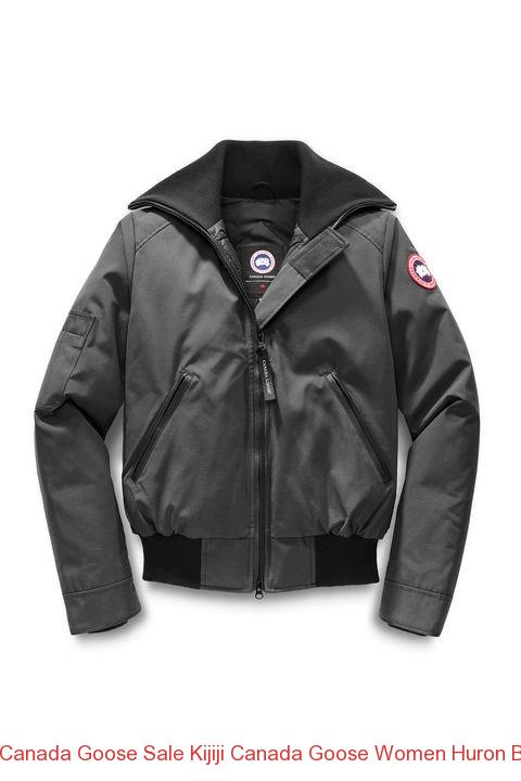canada goose Bombers Military Green