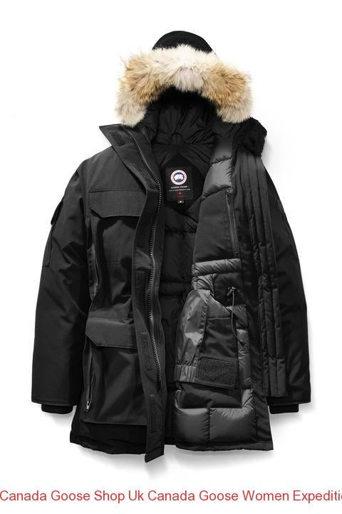 canada goose jackets on sale uk