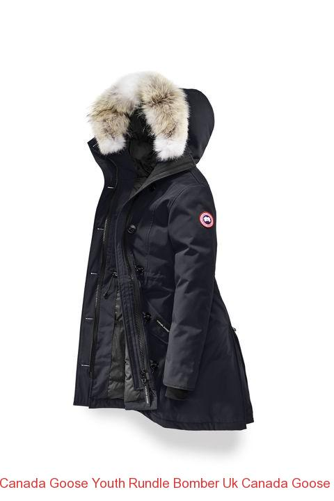 dae6044b0 Canada Goose Youth Rundle Bomber Uk Canada Goose Women Rossclair Parka  Fusion Fit Navy