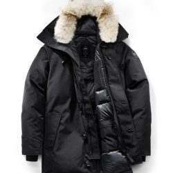 Ovo X Canada Goose For Sale Canada Goose Men Chateau Parka Black Label Military Green