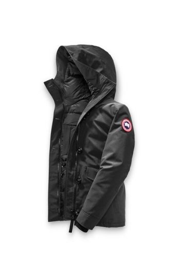 ccf6291fc20 Woolford Jacket Canada Goose Canada Goose Women Rideau Parka Graphite